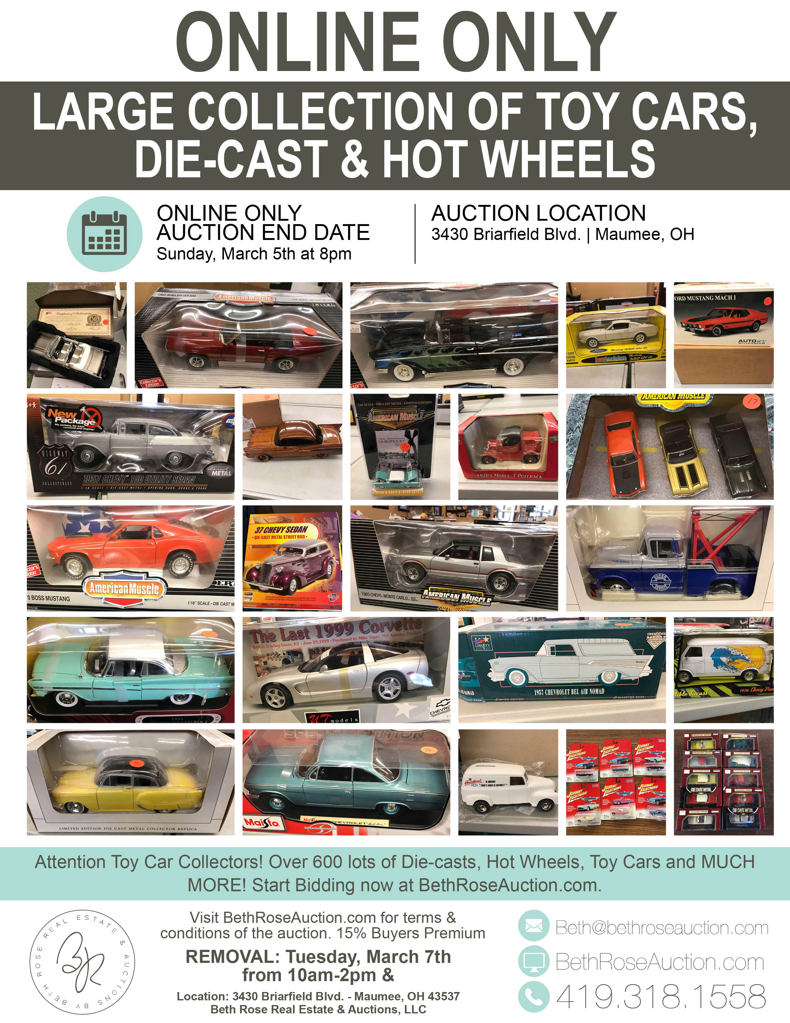 line ly Collection of Toy Cars Die cast & Hot Wheels